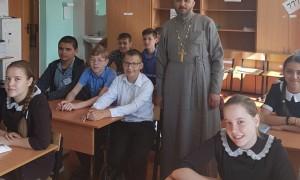 Разговор о зарождении славянской письменности