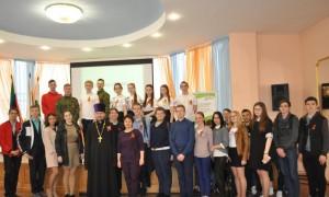 Председатель Совета отцов встретился со студентами