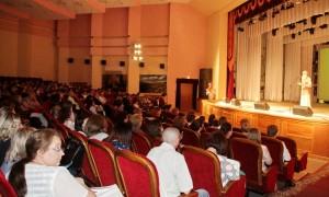 Встреча в рамках празднования Дня славянской письменности и культуры