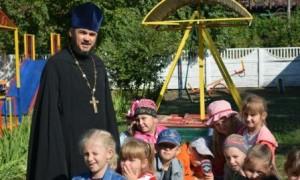 Встреча с воспитанниками детского сада п.Пролетарский