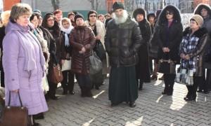 Гости из Краснодарского края